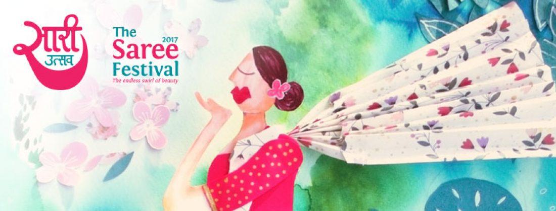 The Saree Festival 2017